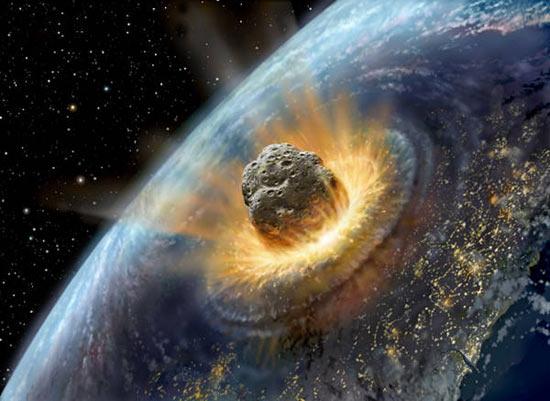 Agências espaciais vão provocar colisão para desviar asteroide